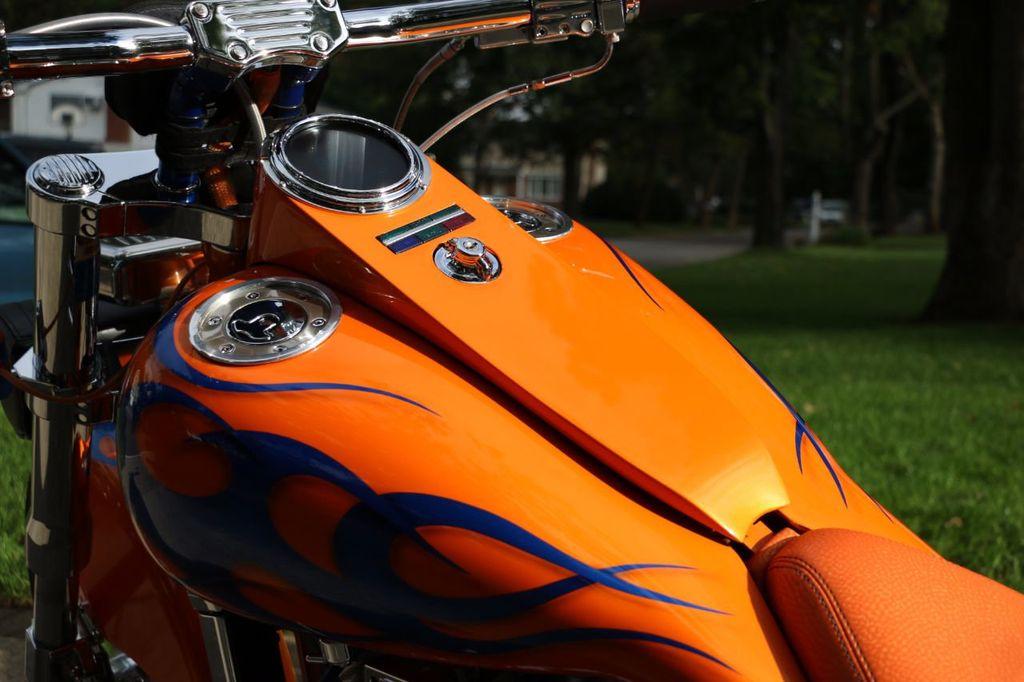 1992 Harley Davidson Softtail Show Bike For Sale - 15580945 - 57
