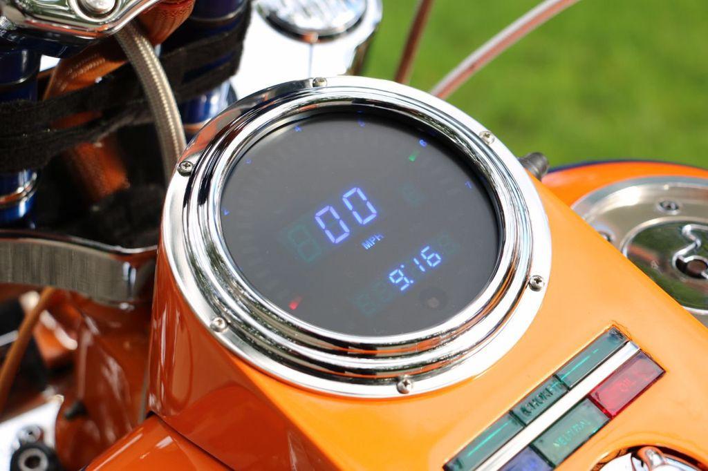 1992 Harley Davidson Softtail Show Bike For Sale - 15580945 - 58