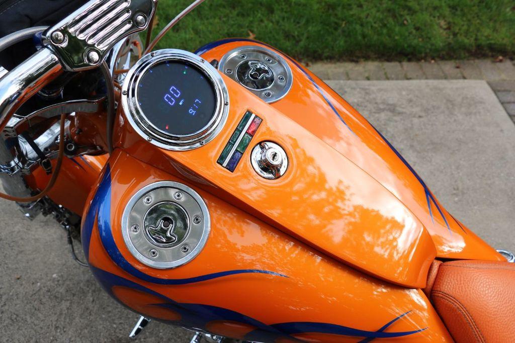 1992 Harley Davidson Softtail Show Bike For Sale - 15580945 - 60