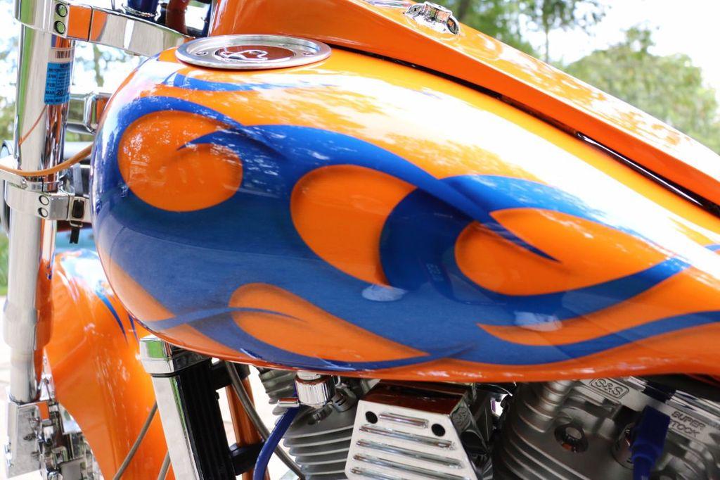 1992 Harley Davidson Softtail Show Bike For Sale - 15580945 - 65