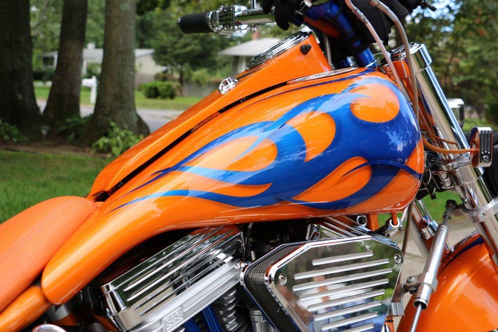 1992 Harley Davidson Softtail Show Bike For Sale - 15580945 - 66