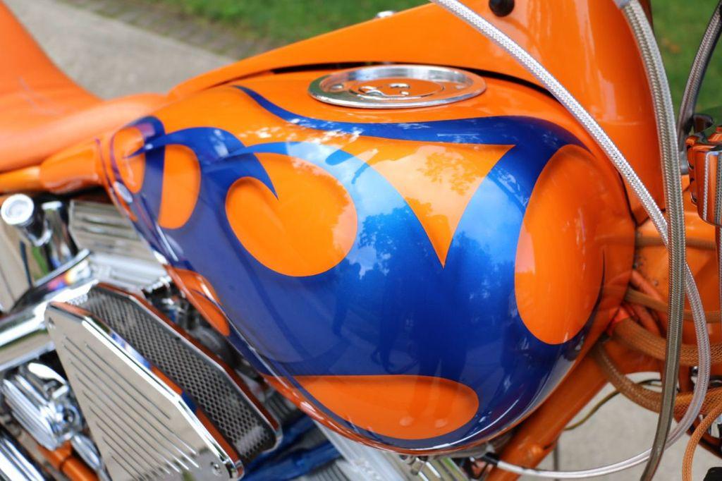 1992 Harley Davidson Softtail Show Bike For Sale - 15580945 - 67