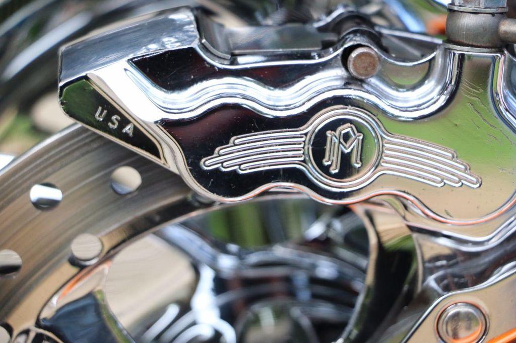 1992 Harley Davidson Softtail Show Bike For Sale - 15580945 - 69
