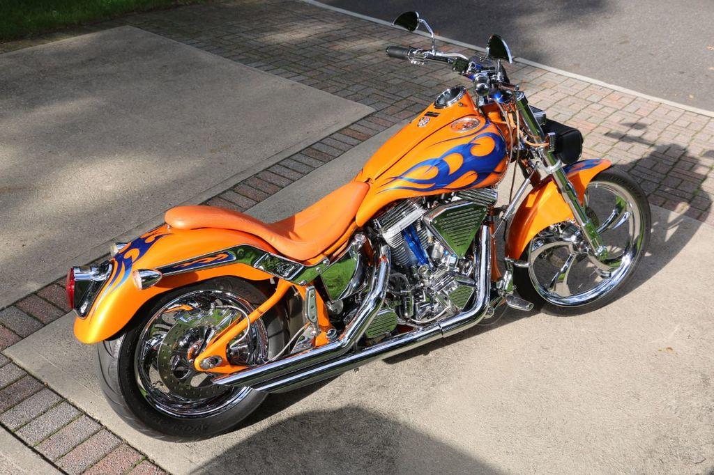 1992 Harley Davidson Softtail Show Bike For Sale - 15580945 - 7