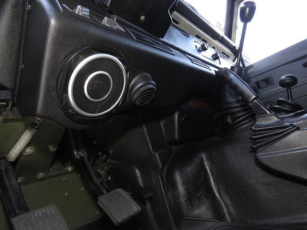 1992 Land Rover Defender 110 200 Tdi - 17818293 - 23