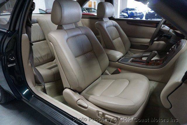 1992 Lexus SC 400 2dr Coupe Automatic - Click to see full-size photo viewer