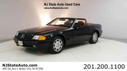 1992 Mercedes-Benz 500 Series - WDBFA66E3NF063061