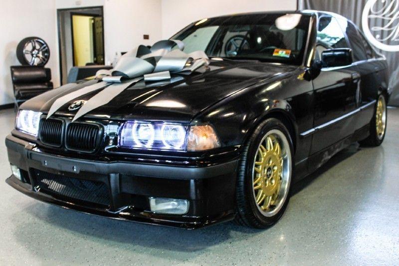 1993 Used Bmw 3 Series 325i At Dip S Luxury Motors Serving Elizabeth Nj Iid 14812438