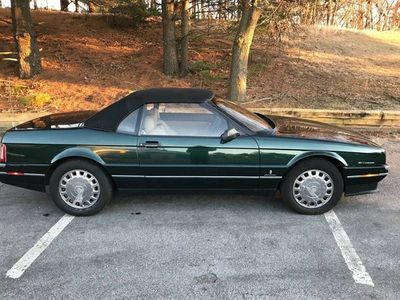 1993 Cadillac DeVille  - Click to see full-size photo viewer
