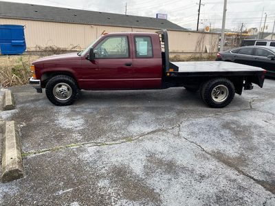 "1993 Chevrolet C/K 3500 Ext Cab 155.5"" WB"