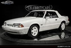 1993 Ford Mustang - 1FACP44E5PF205574
