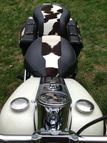 1993 Harley-Davidson Heritage Nostalgia Cow Glide - 13523219 - 9