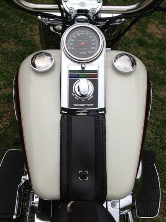 1993 Harley-Davidson Heritage Nostalgia Cow Glide - 13523219 - 12