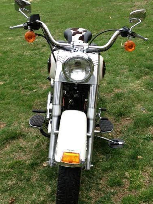 1993 Harley-Davidson Heritage Nostalgia Cow Glide - 13523219 - 7