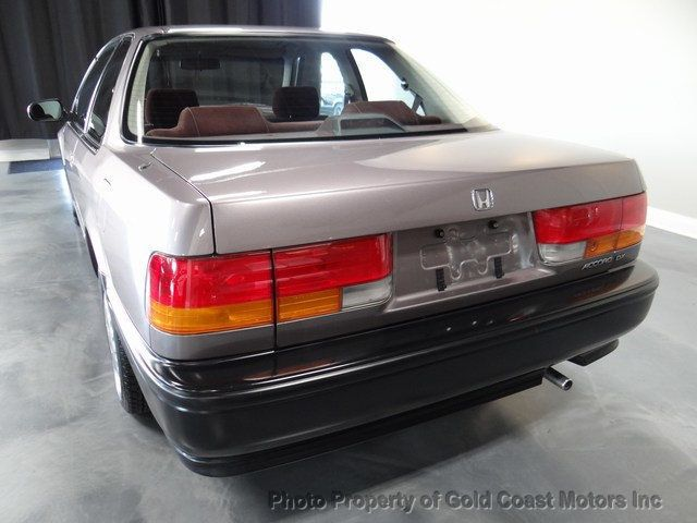 1993 Honda Accord 2dr Coupe DX Automatic - Click to see full-size photo viewer