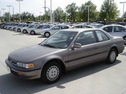 1993 Honda Accord - 1HGCB7152PA041455