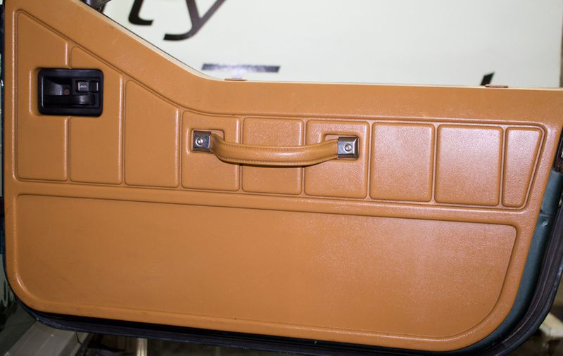 1993 Jeep Wrangler Base Trim - 16273282 - 18