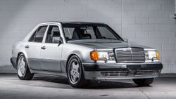 1993 Mercedes-Benz 500 Series - WDBEA36E2PB876380