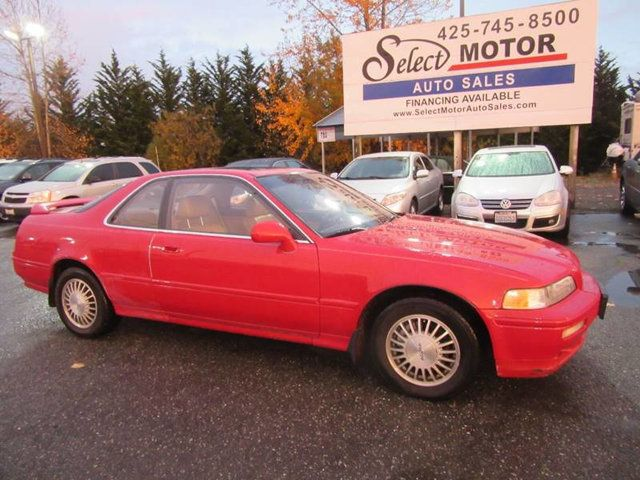 Acura Legend Dr Coupe LS Speed Manual Coupe For Sale - Acura legend manual transmission for sale