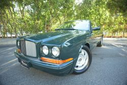 1994 Bentley Continental - SCBZB03CXRCX52083