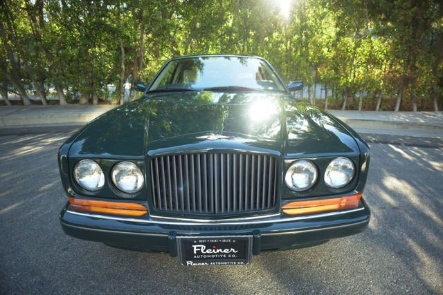 1994 Bentley Continental