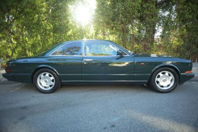 1994 Bentley Continental R - Click to see full-size photo viewer