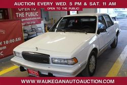 1994 Buick Century - 3G4AG55M6RS617302