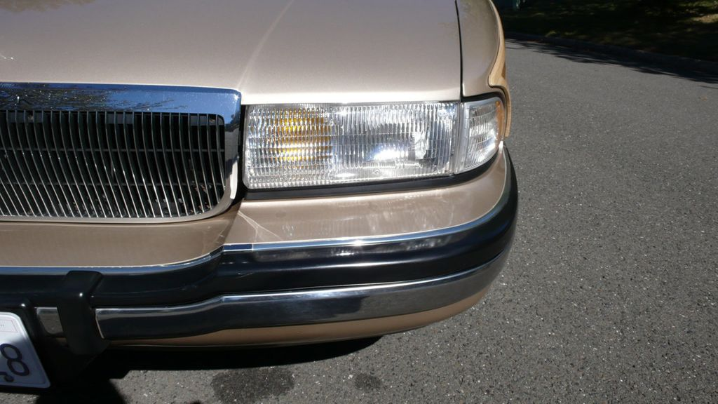 1994 Buick Roadmaster 4dr Wagon Estate - 15607035 - 38