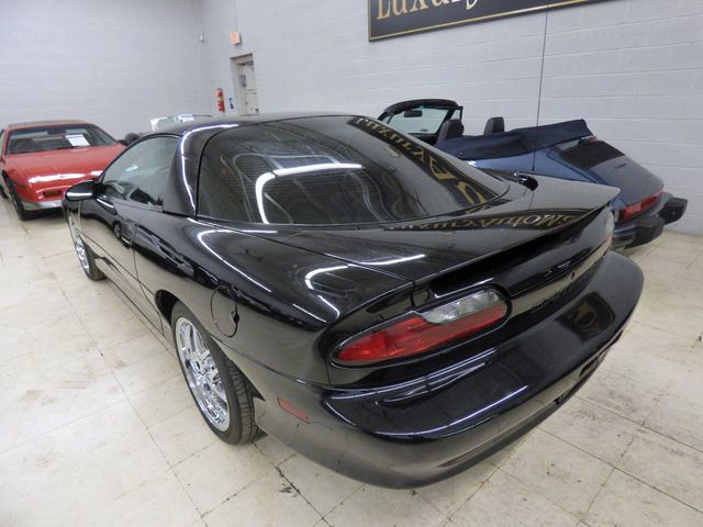 1994 Chevrolet Camaro 2dr Coupe Z28 - Click to see full-size photo viewer