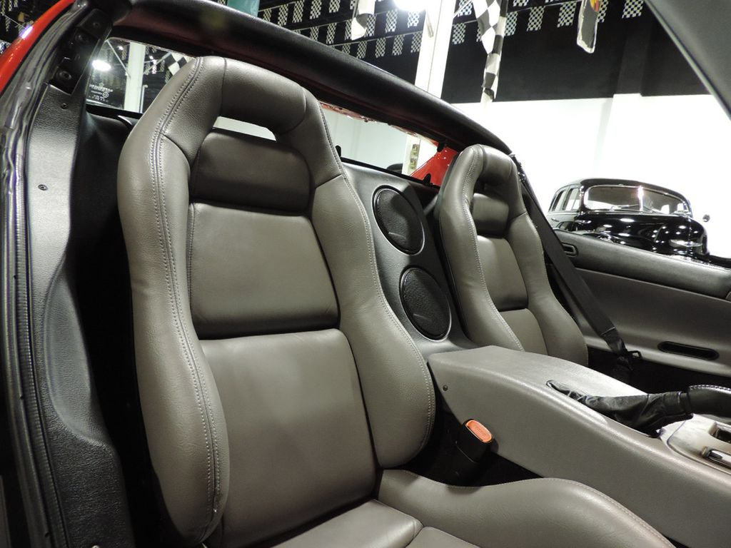 1994 Used Dodge Viper 2dr Open Sports Car At Conway Imports Serving