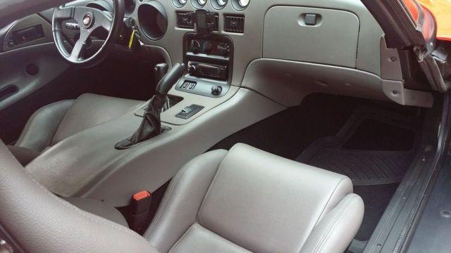 1994 Dodge VIPER RT/10 ROADSTER  - 16384478 - 17