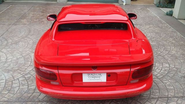 1994 Dodge VIPER RT/10 ROADSTER  - 16384478 - 31