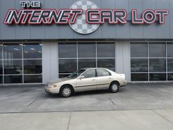 1994 Honda Accord - 1HGCD5634RA179247