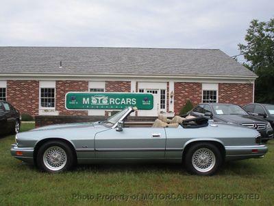1994 Jaguar XJS 2dr Convertible 4.0L