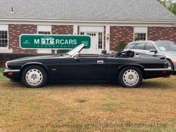 1994 Jaguar XJS CONVERTIBLE 2+2 - SAJNX2745RC193524
