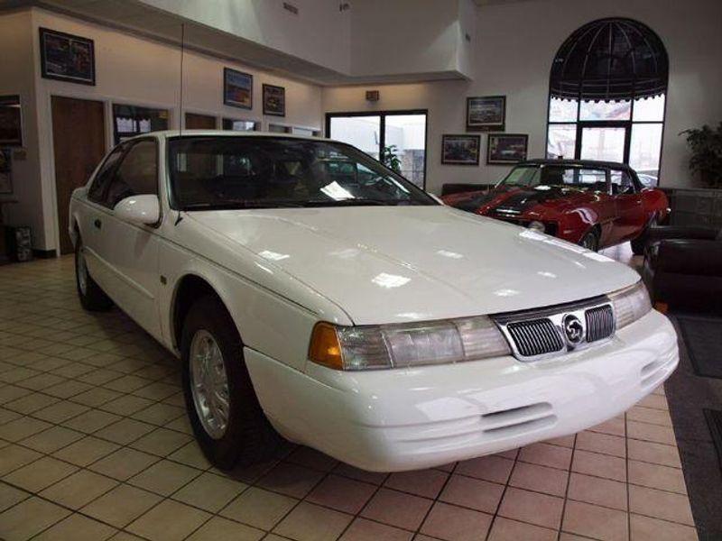 1994 used mercury cougar xr7 at dixie dream cars serving duluth ga iid 5259999 mercury cougar xr7 at dixie dream cars