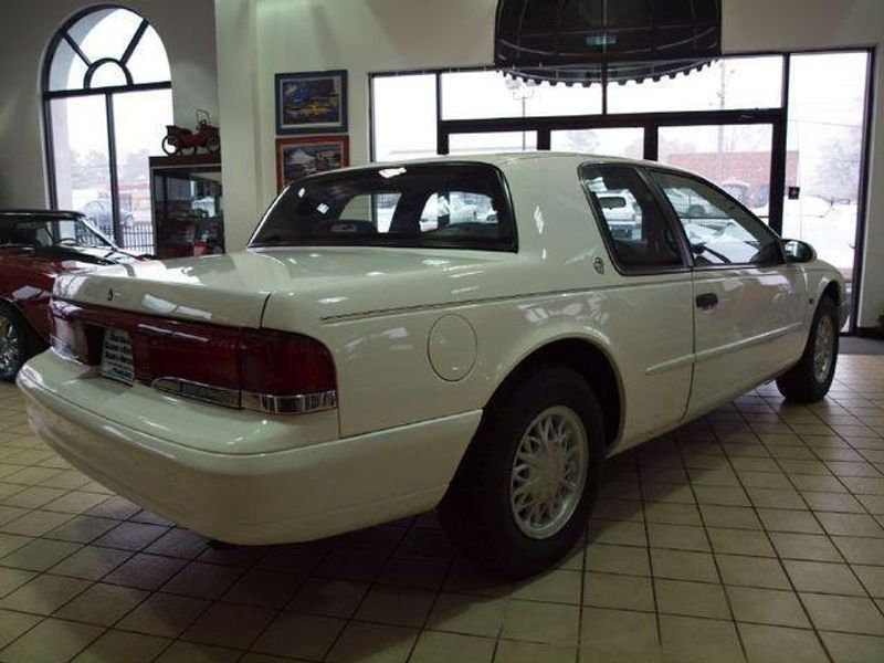 1994 used mercury cougar xr7 at dixie dream cars serving duluth ga iid 5259999 mercury cougar xr7 at dixie dream cars
