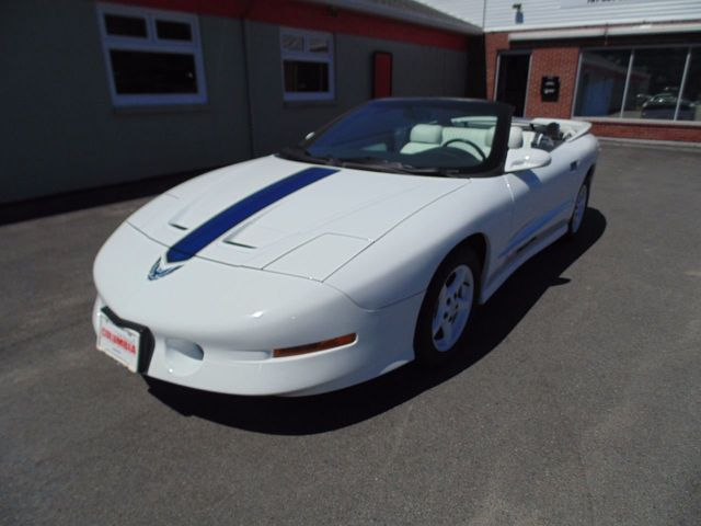1994 Used Pontiac Firebird at Dave Delaney's Columbia Serving Hanover, MA,  IID 16578218