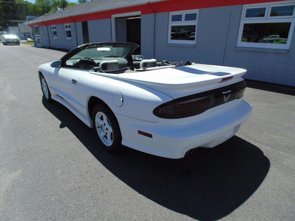 1994 Pontiac Firebird   16578218   4