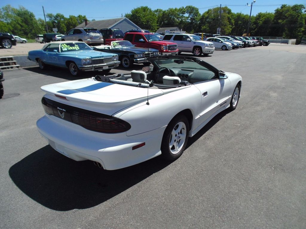 1994 used pontiac firebird at dave delaney s columbia serving