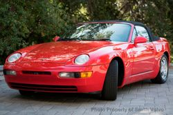1994 Porsche 968 - WP0CA2964RS840491