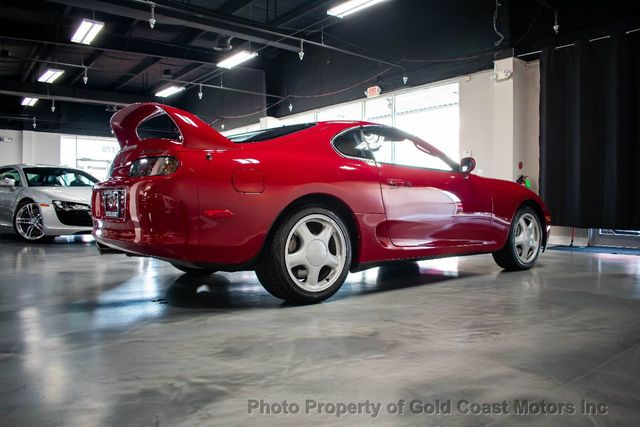 1994 Toyota Supra *Twin-Turbo* *6-Speed Manual* - Click to see full-size photo viewer