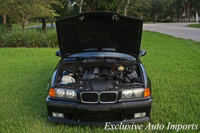 1995 BMW 3 Series M3 - Click to see full-size photo viewer