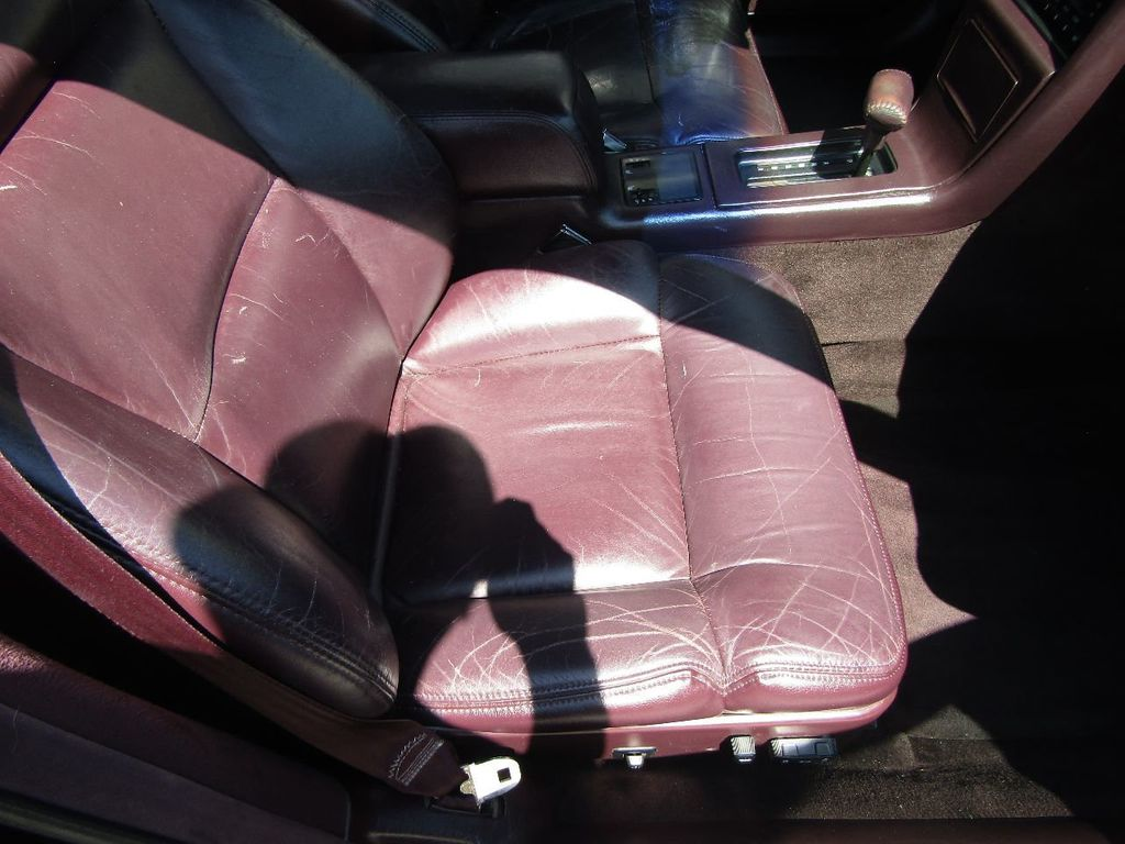 1995 Cadillac Seville 4dr Sedan Luxury SLS - 16309868 - 9