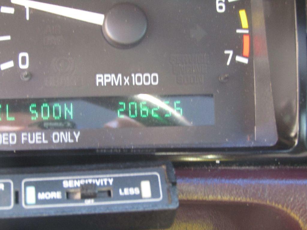 1995 Cadillac Seville 4dr Sedan Luxury SLS - 16309868 - 15