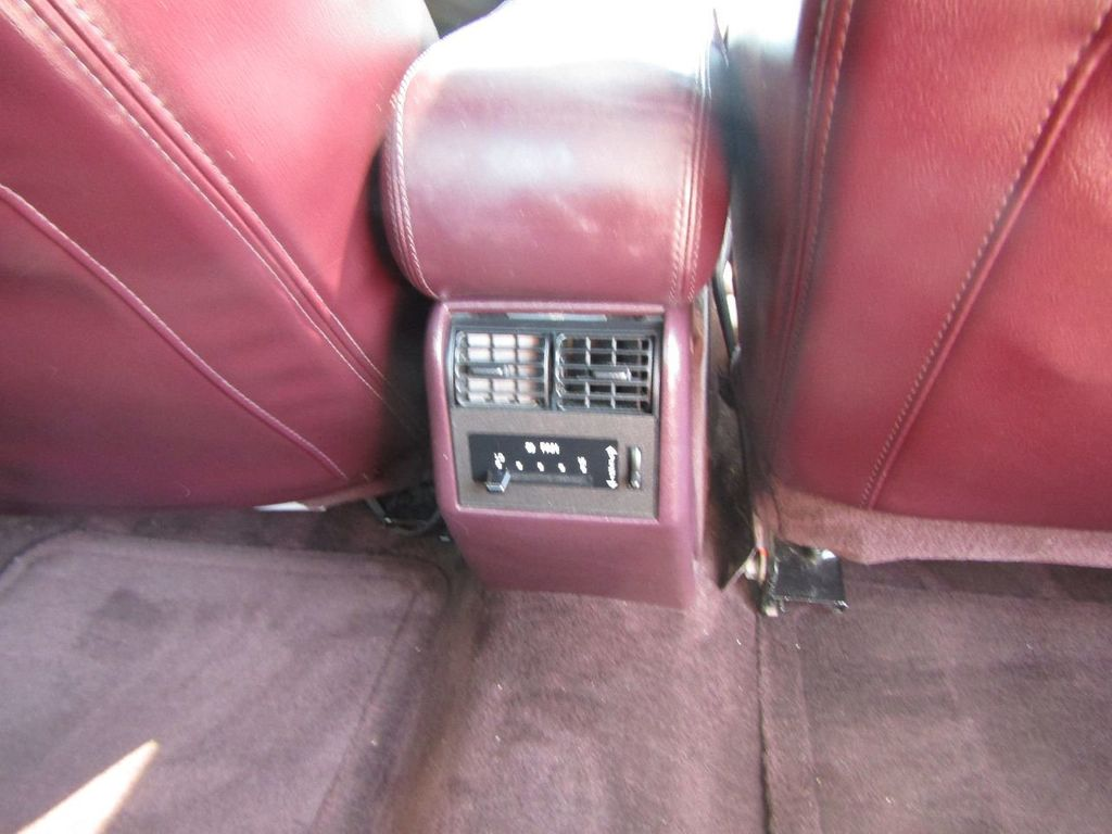 1995 Cadillac Seville 4dr Sedan Luxury SLS - 16309868 - 23