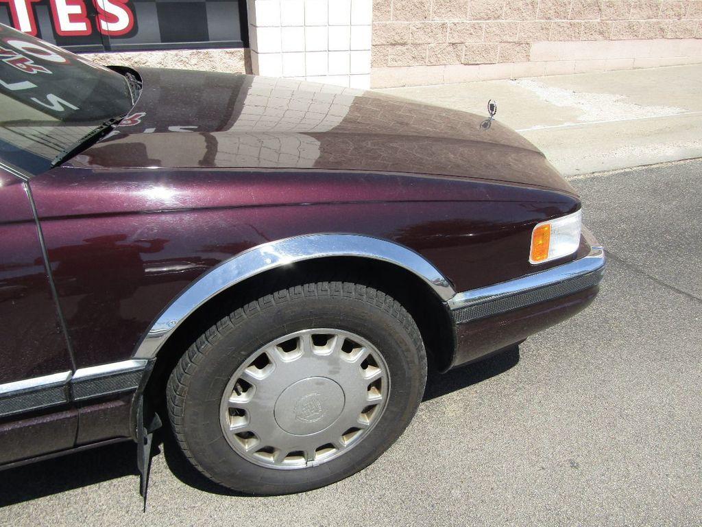 1995 Cadillac Seville 4dr Sedan Luxury SLS - 16309868 - 34