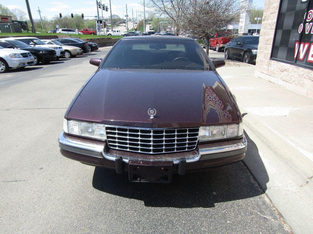 1995 Cadillac Seville 4dr Sedan Luxury SLS - 16309868 - 5