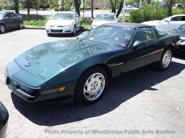 1995 Corvette For Sale >> 1995 Chevrolet Corvette 2dr Coupe Not Specified For Sale Woodbridge Va 7 900 Motorcar Com