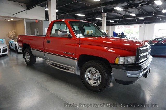 "1995 Dodge Ram 2500 Reg Cab 135"" WB HD - Click to see full-size photo viewer"